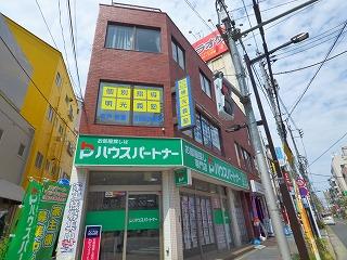 青戸店 アクセス
