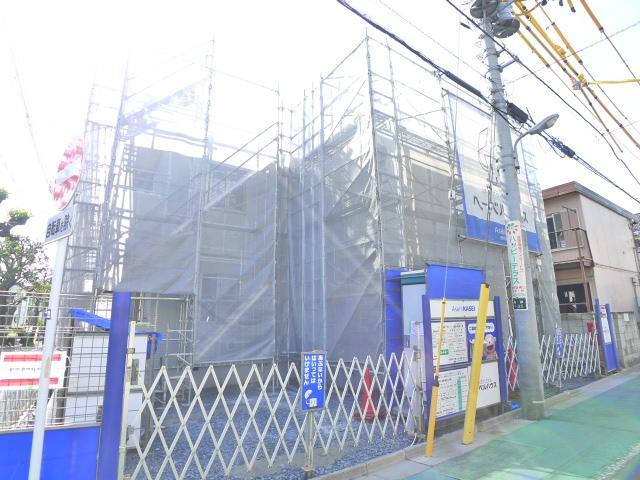 高砂駅 新築物件
