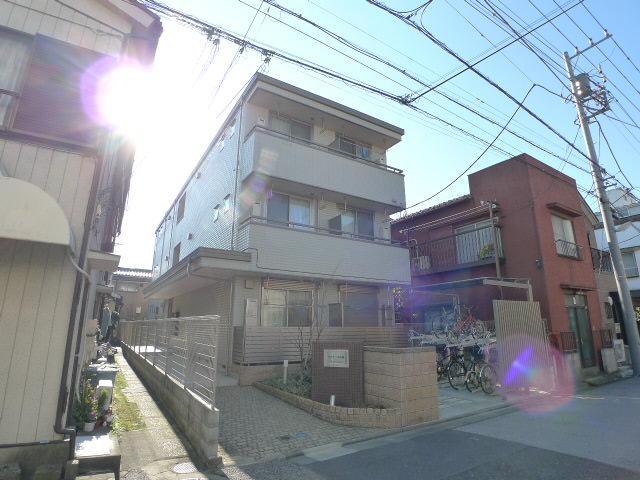 人気の青戸駅近物件!