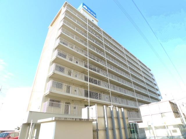 高砂駅1分最上階