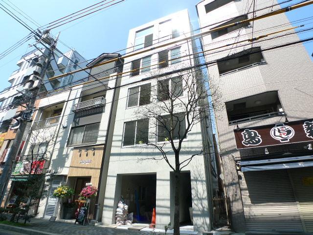 青戸駅近RC造です
