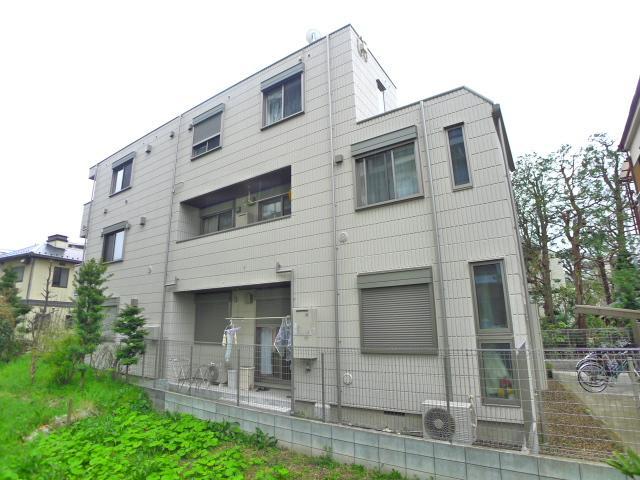 青砥駅ペット共生型2LDK