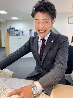 青戸店 長谷川主任