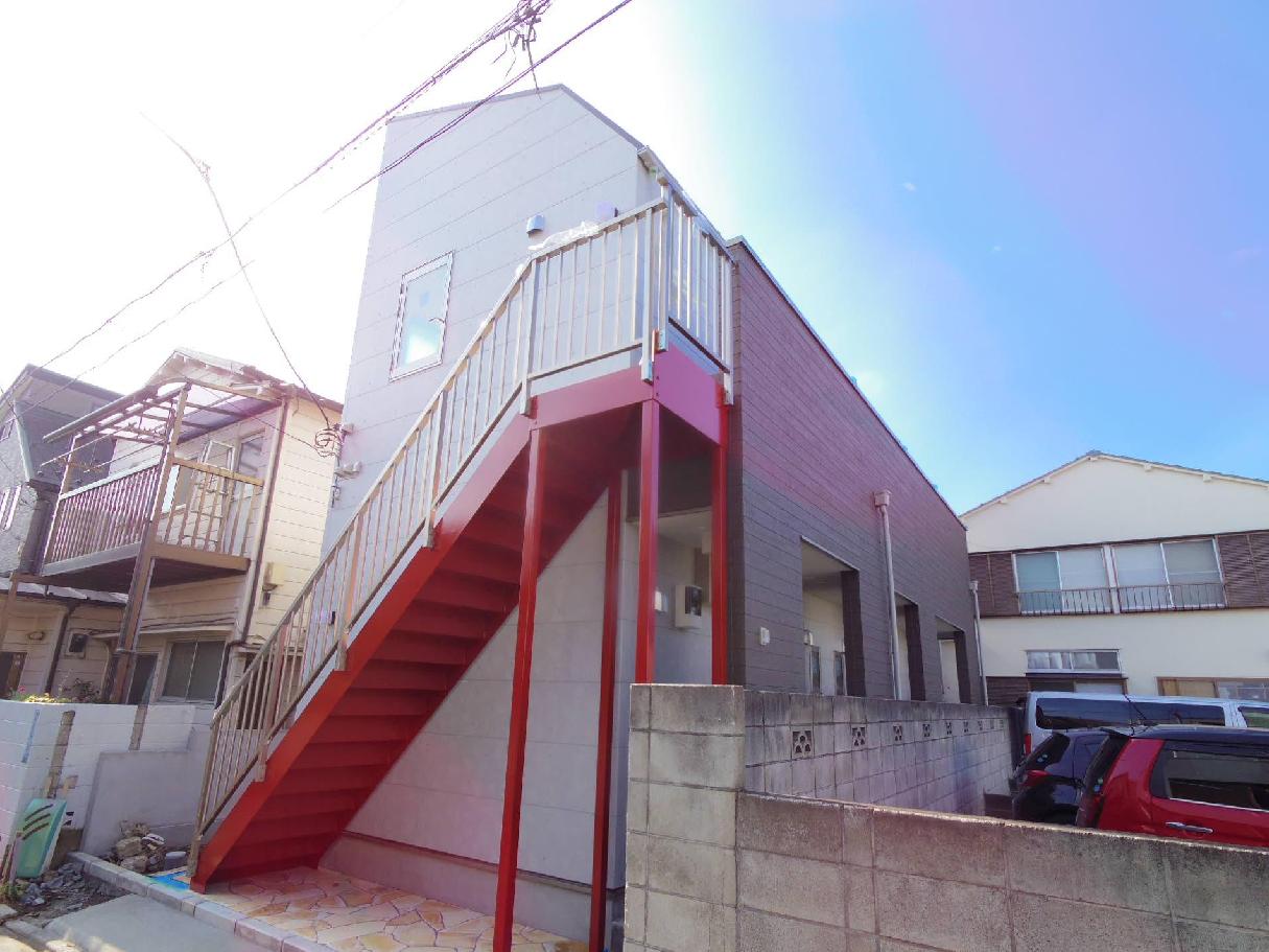 京成立石駅新築物件