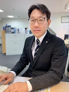 青戸店 荒井事務