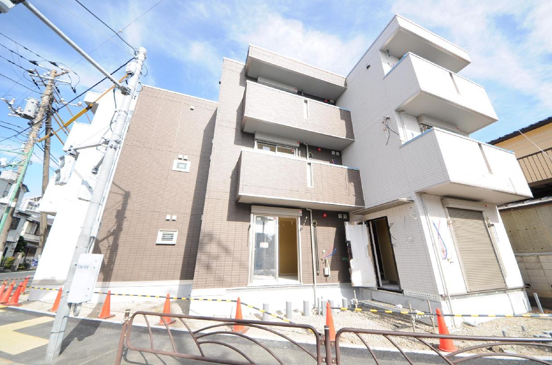 大和ハウス施工の新築物件!!