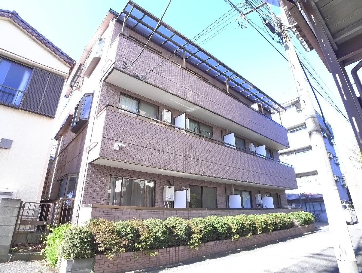 人気の青砥駅から徒歩約5分!