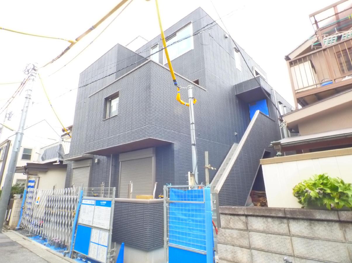へーベルハウスの新築物件登場!